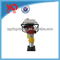 Manufacturer Ground Compactor /One Year Quality Guaranteed Tamping Rammer/Tamper Rammer