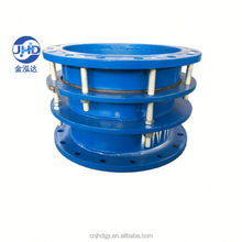 Professional OEM/ODM Factory Supply Custom Design ductile iron dismantling expansion joint wholesale