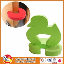 eva foam door guard/ baby safety finger pinch guard