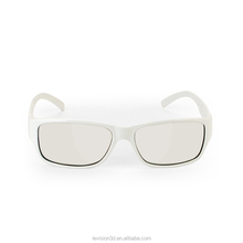 Passive 3D circular theater glasses/cheap 3d glasses/wholesale passive 3d glasses china price