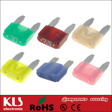 Good quality old fuse UL CE ROHS 159 KLS Brand