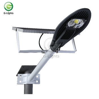 High power IP65 waterproof outdoor 30w solar street light led