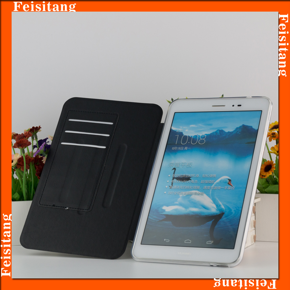 "shock proof kids 7"" tablet case for Huawei X1 7D-501u and T1-701u"