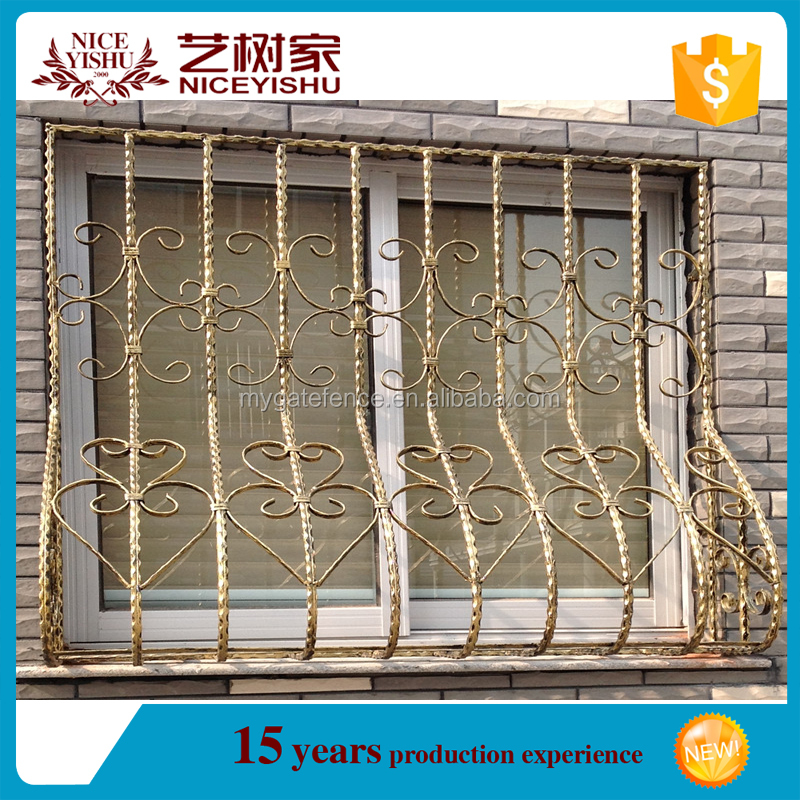 Modern steel window grills iron window grill design door and window design buy steel window - Modern window grills design ...