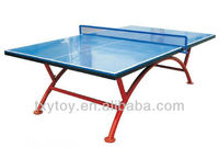 table tennis table LT-2113H, facilities equipment table tennis