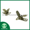 Free sample suspender clips 20mm 25mm suspender clips mitten clips clasps for sweaters