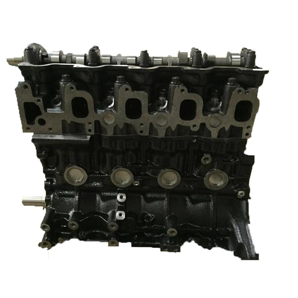 Excellent 3L engine long block for sale