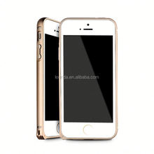 custom wholesale waterproof 3d animal metal back cover case for iPhone 5