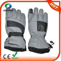 sport gloves battery heated hand warmer