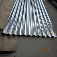 galvanized steel/color galvanized steel roof/corrugated galvanized steel tile sheet