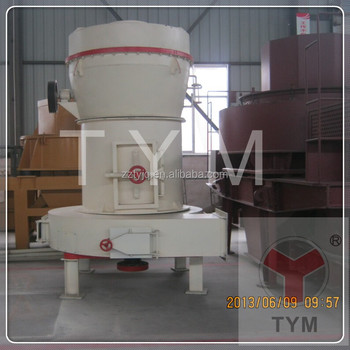 The most popular Raymond Mill/Grinding Mill/Grinder/Pulverizer/Powder Making Machine price