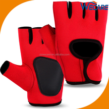 Gym Fitness Training Weight Lifting Girls Exercise Women Ladies Workout Gloves