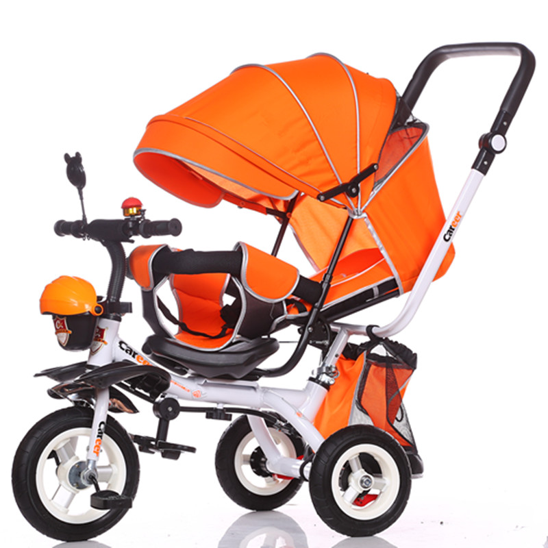 Baby tricycle bike,kids riding tricycle stroller best price