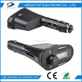Alibaba China Supplier Driver Car Mp3 Player