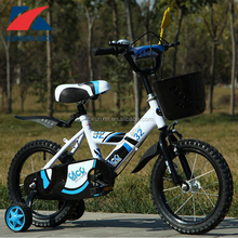 2016 kids bike with High quality best gifts /China factory OEM plastic kids bicycle with mudguard /Alibaba hot sale
