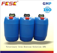veterinary iron dextran solution cas: 9004-66-4