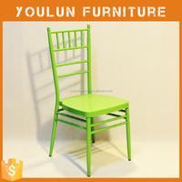green color chiavari chairs for weddings metal, chair chiavari metal