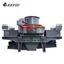 high output artificial sand barmac crusher sand making machine