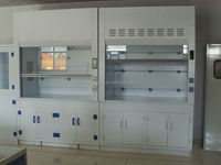 CE Certificate Factpry Price corrosion resistant universal Lab Fume Hood