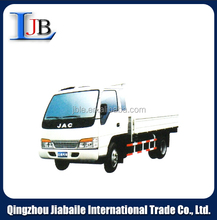 good quality auto parts for Jac light truck body parts