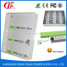 Emergency grille lamps with battery backup led emergency light 2 years warranty high power battery backup