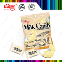 LIQIANG HIGH QUALITY ASSORTED HARD CANDY