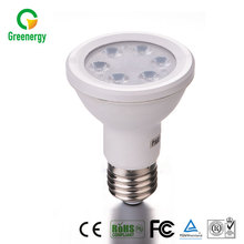 Top-Rated supplier par20 led 7w