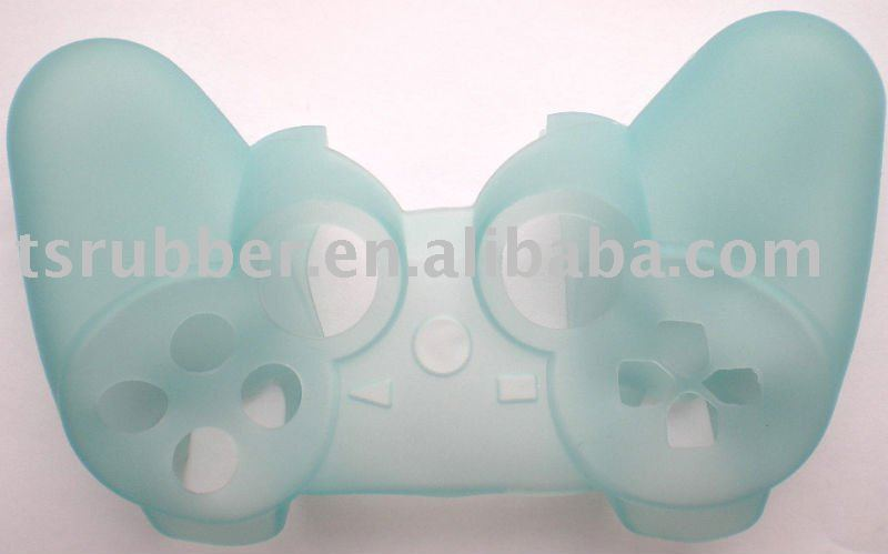 silicone cover for game player