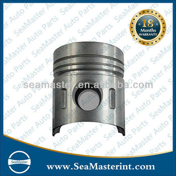 Piston For MITSUBISHI G11B Engine piston OEM MD030312