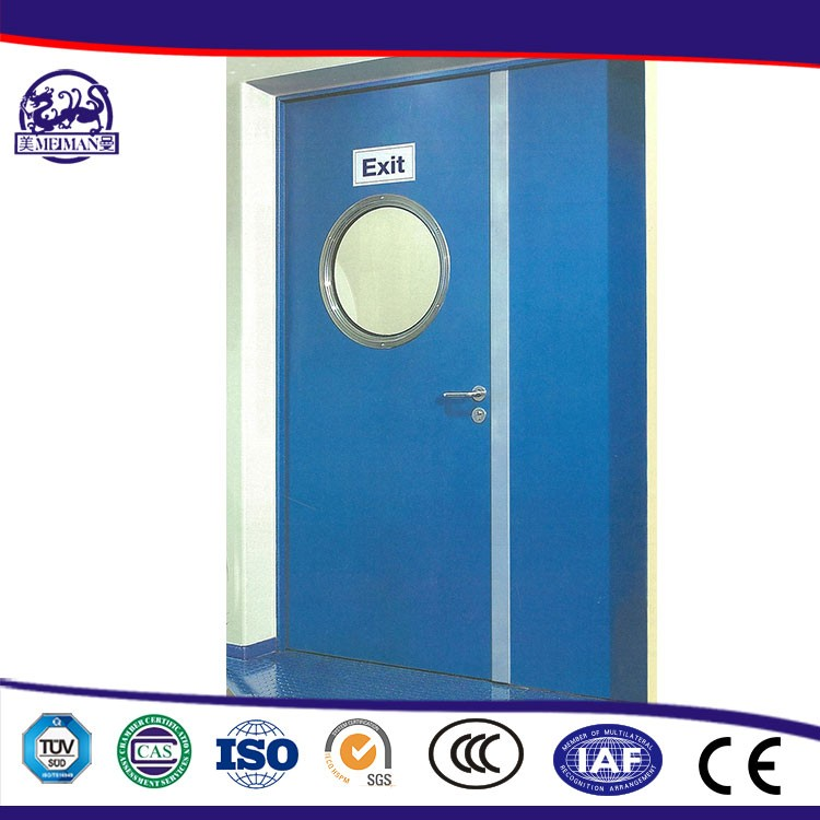 Top Quality Customized Steel Fire Rated Door