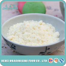 Debittered and sweet apricot kernel powder, bulk supply apricot kernel flour