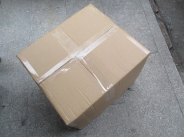 Packed Product