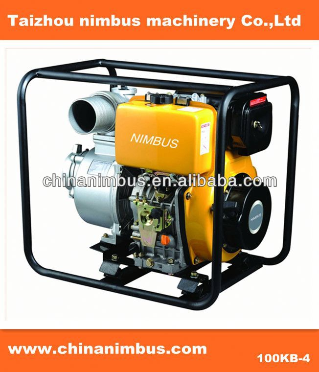 2014 Factory supply wholesale China High quality Diesel water pump hho generator car kit