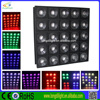 pro 25 Eyes Matrix Stage Blinder stage led strobe light