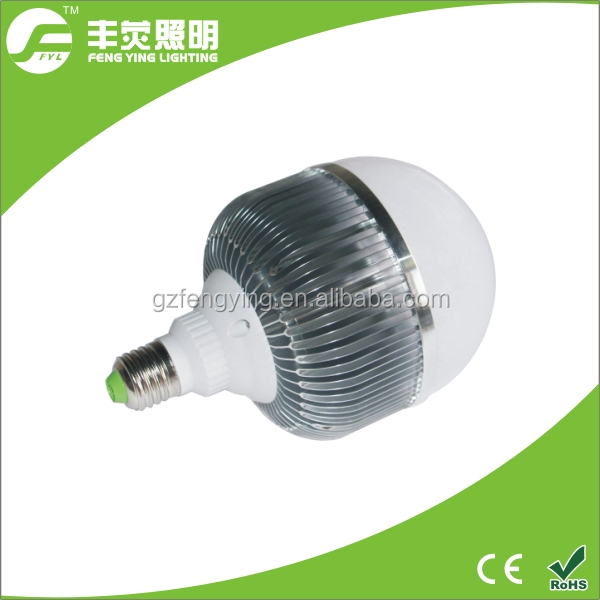 High power china new innovative product 24W E27 gu10 led dimmable bulb AC100-240V 2000 lumen