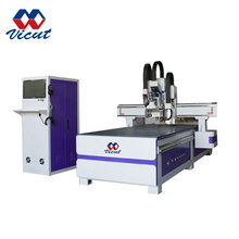 1325 Wood CNC Router/Woodworking Engraving Machine