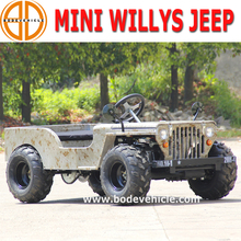 OEM for Sale 150cc Mini Jeep Willys