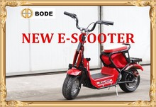 Motor Power 350W electric scooter (MC-242)