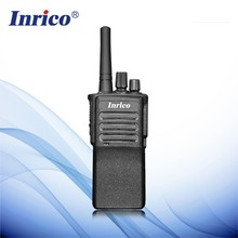 Inrico T198 hf transceive Intelligent global talking WCDMA 3G Network GPS military quality portable handy Airband two way radio