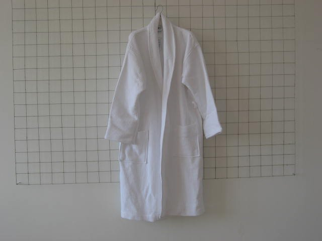 comfortable wool bathrobes