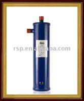Refrigeration Parts Spiral Oil Separator