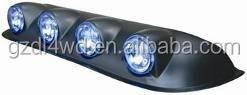 car roof fog lamp 4x4 , car fog light for 4wd auto