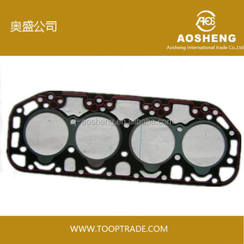 AOSHENG brand High quality,factory hot selling engine cylinder head gaskets with OEM:0203-70 auto spare parts