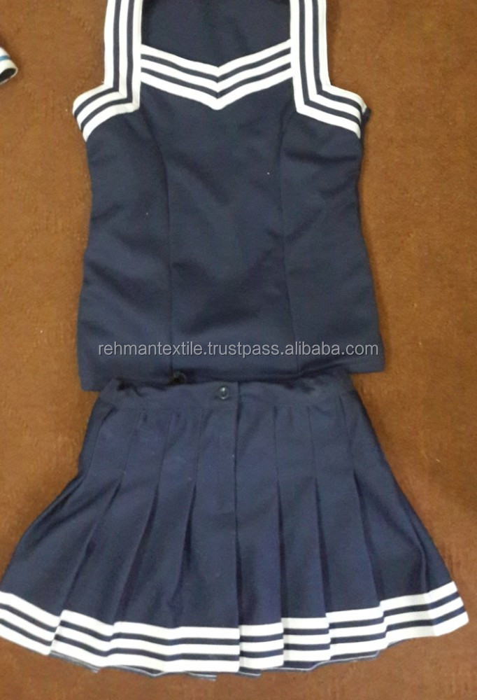 Professional custom Cheerleaders dress