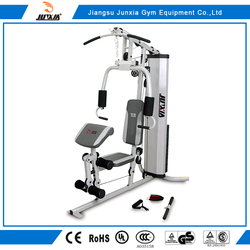 Heavy Duty Multi Gym Exercise Equipment For Sale