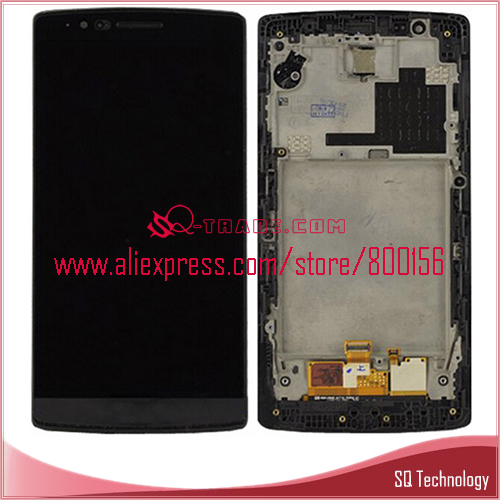 New Product for LG G Flex 2 H950 LCD Display +Touch Screen and Frame Assembly