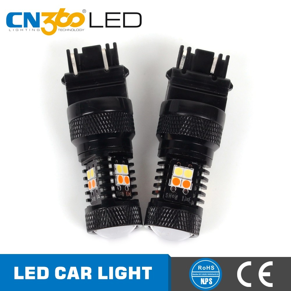 High Brightness Long Life Car Dome Light Led Stickers Auto Lamp Bulbs