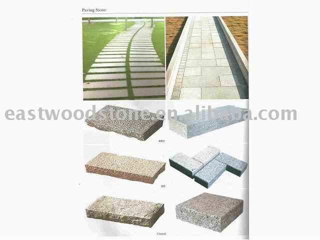 granite cobblestone,garden outdoor products