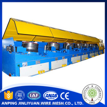 Trade Assurance fine wire drawing machine