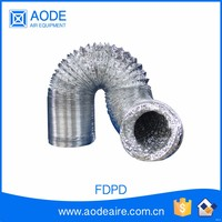 Flexible Exhaust Duct